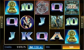 Android Slots App