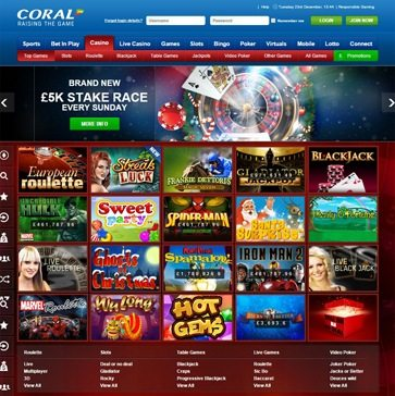 real online casino united states