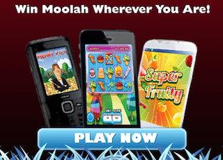 Moobile Games Mobile Casino