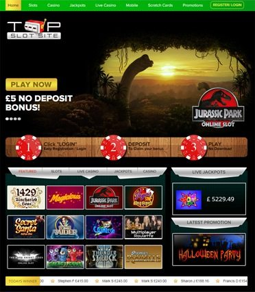 Lucky Red Casino Online Review With Promotions & Bonuses