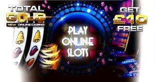 10 free casino bonus online