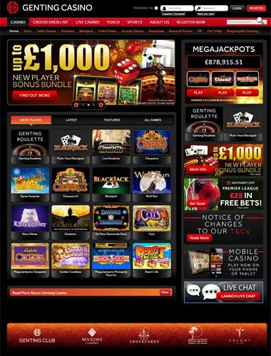 20 best casino online poker poker games casinocity
