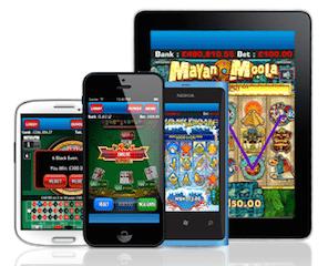 phone casino