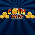 Phone Casino Games | Coinfalls Mobille |  200% Bonus on 1st Deposit