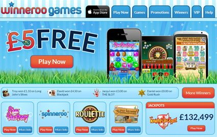 Чөлөөт Android Slots Games