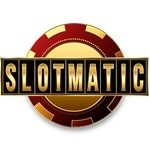 SMS Casino Deposit | Slotmatic Bonus Slots | £10 Free!