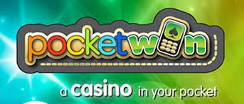 £ 5 آمدید بونس Pocketwin