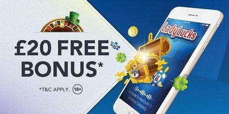 Phone Casino Bingo