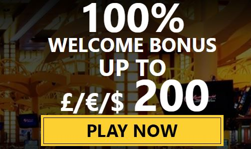 Free Bonus Casino Online | Strictly Cash | 200% Welcome Bonus - Pay £100, Play £300!