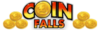 Casinos On Line CoinFalls Mobile | Get Up to £500 Free! + £5 Free!