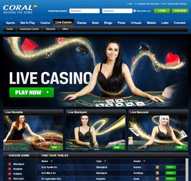 casino online lewat android