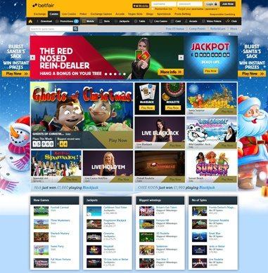 Online Free Casino Games