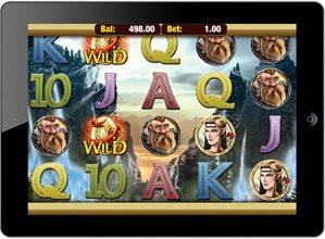 Top Slot Site Online Casino