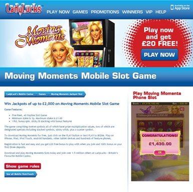 Free casino no deposit required uk