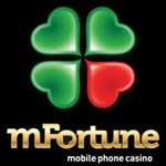 mfortune Mobile Casino Bonuses