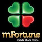 mfortune Mobile Casino Bonuses