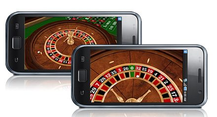 Android Casino Images
