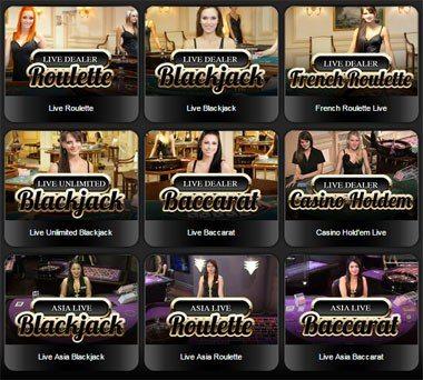No Deposit Mobile Casino