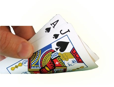 Get Blackjack Strategy