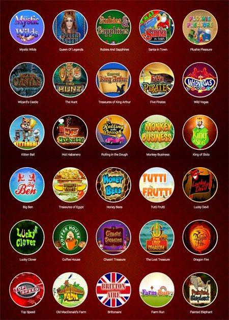 No Deposit Mobile Casino Bonus