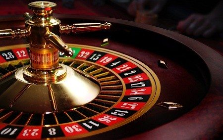 Real Money Roulette App