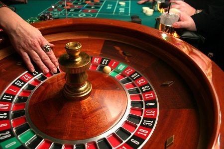 Roulette Spin Casino Win