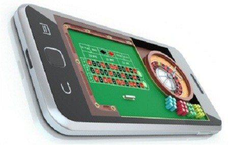 Online Phone Casino
