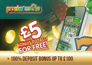 £3 Slots Phone Bill Deposit