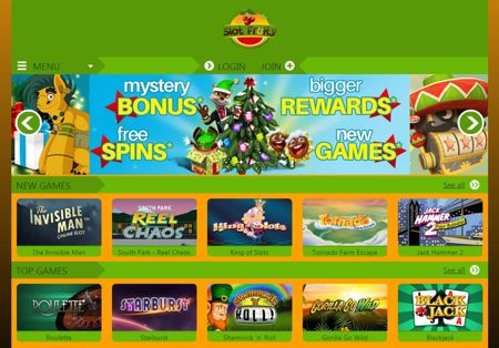 Play High Payout game
