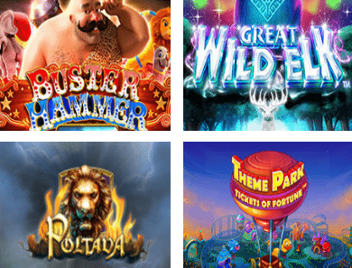 Slot Pages Free Spins Slots