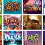 UK Slots Mobile Bonuses