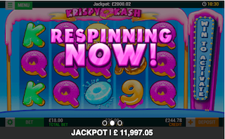 instant win jackpot slots real money